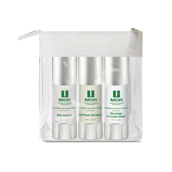 Travel Set Cell Power Vital Serum