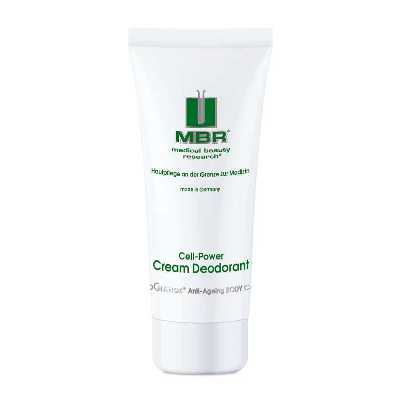 Cell-Power Cream Deodorant - 1.7 oz.