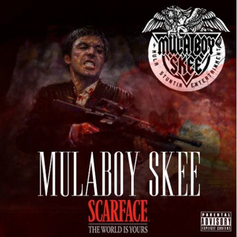 "New Music: Mulaboy $kee - ""Scarface"""
