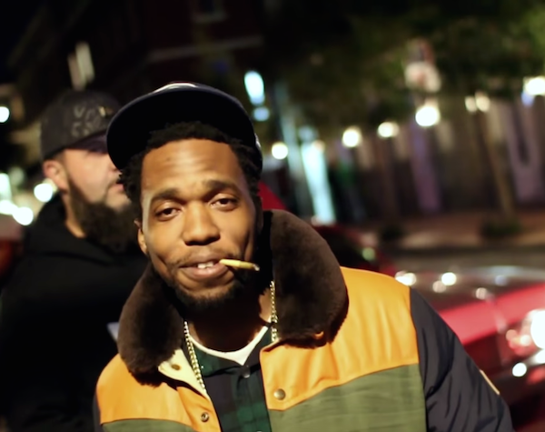 New Music: Curren$y – Life 2 Die For (Prod. Purpdogg)
