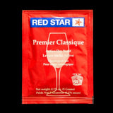 Red Star Wine Yeast