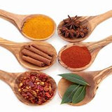 Herbs, Spices and Flavorings