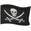 Jolly Roger Morale Patch