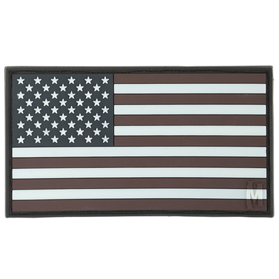 USA Flag Morale Patch (Large)