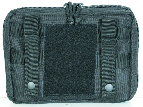 Molle Compatible Snipers Data Book Cover/Pouch