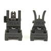 Arms Poly Fldng Frnt-rear Sight Set
