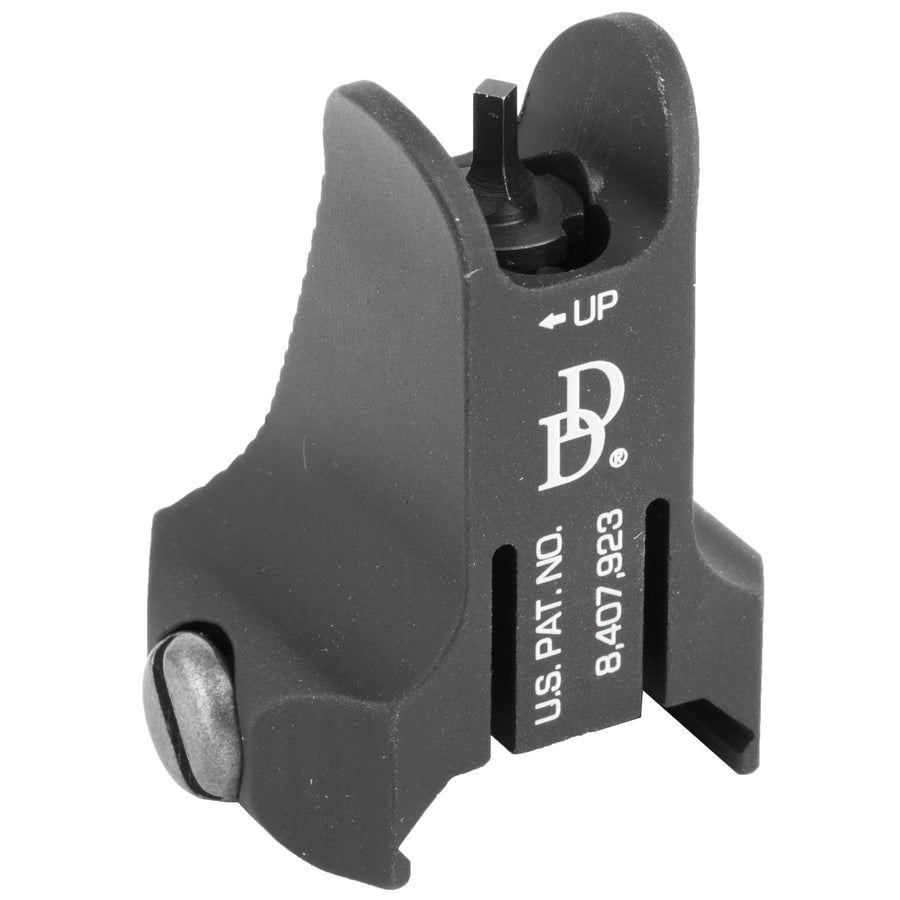 Dd Rail Mounted Fixed Front Sight