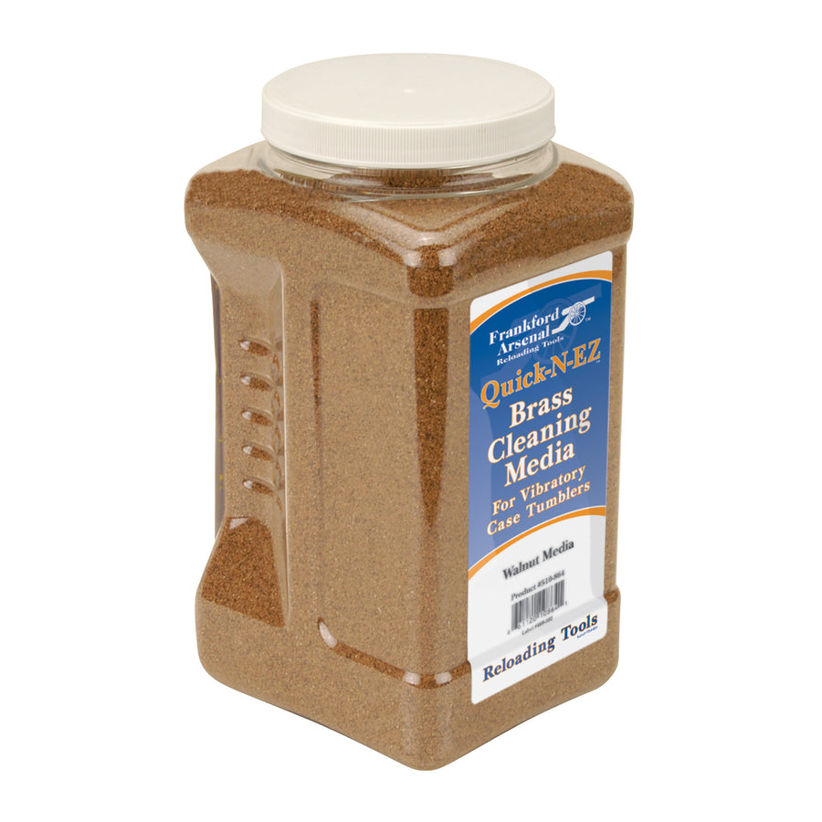 Frankford Ground Walnut Media 5lb