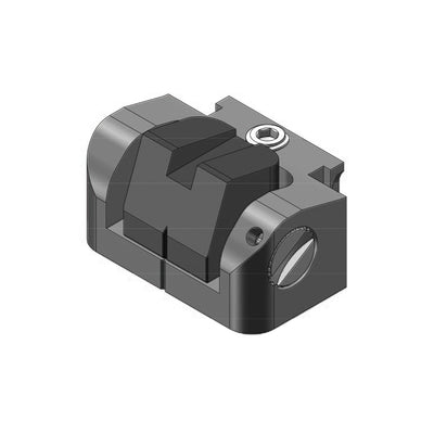 Leup Deltapoint Pro Rear Iron Sight
