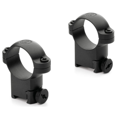 Leup Sako Ringmnt 30mm High Matte