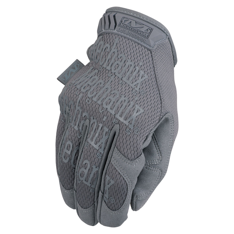 Mechanix Wear Orig Wlf Gry Md