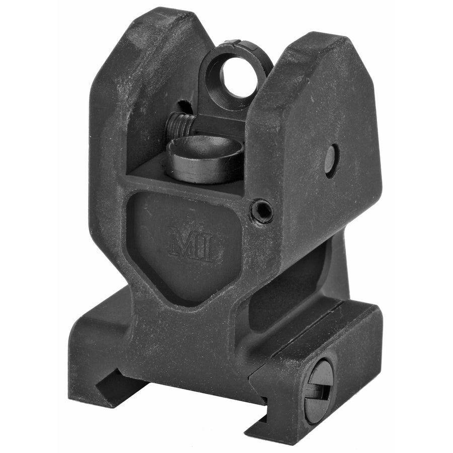 Midwest Combat Back Up Rear Sight