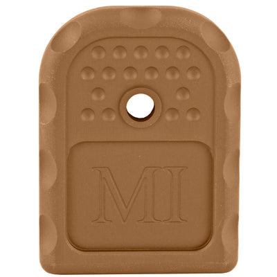 Midwest Base Plate For Glock -