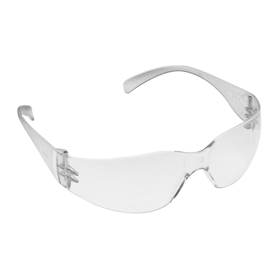 Peltor Virtua Protective Glasses Clr
