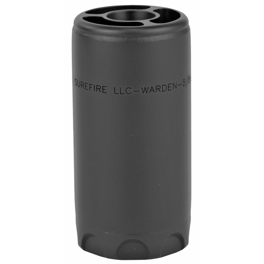 Surefire Warden 762 Direct Thrd Blk