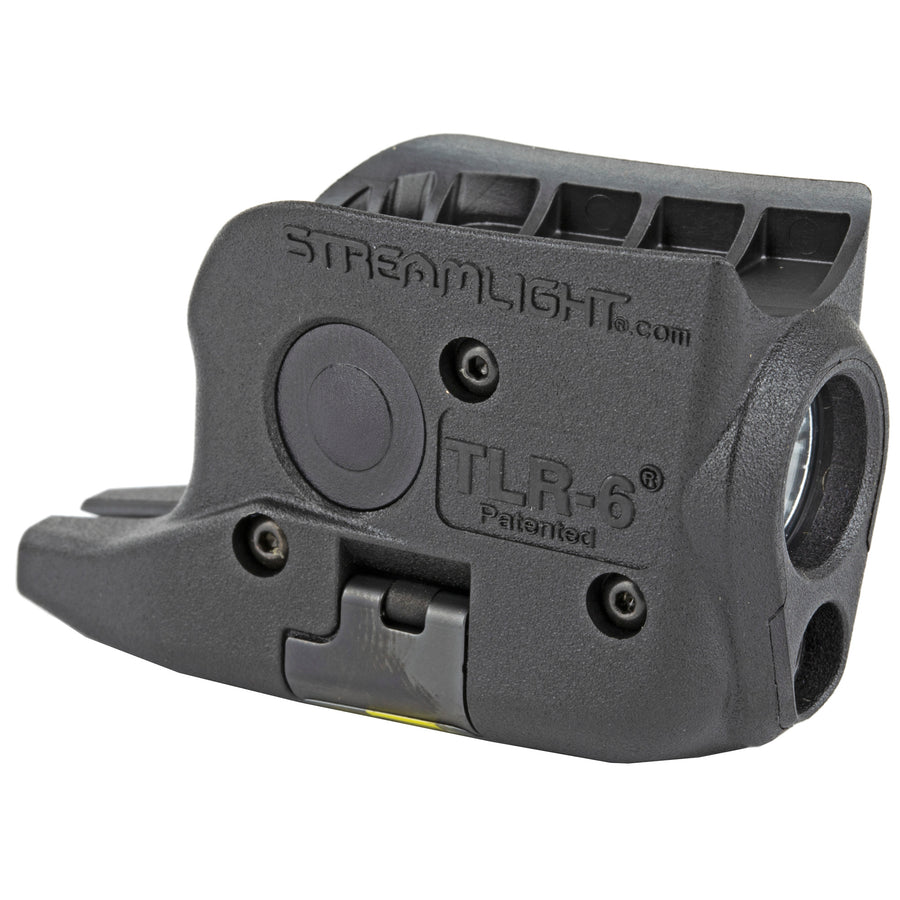 Strmlght Tlr-6 For Glk42/43 W/lsr