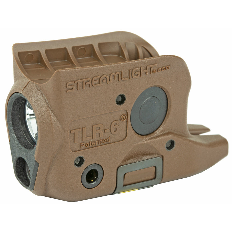 Strmlght Tlr-6 For Glk 42-43 Fdebrwn