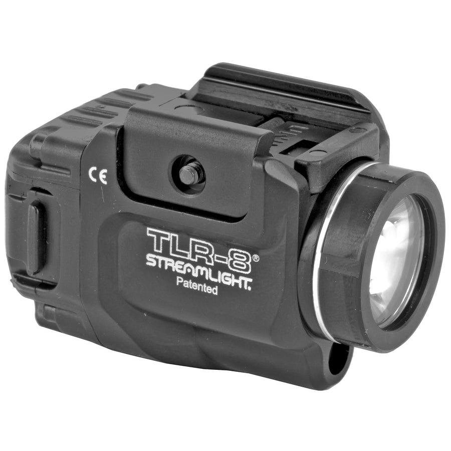 Strmlght Tlr-8 Light-laser 500 Lumen