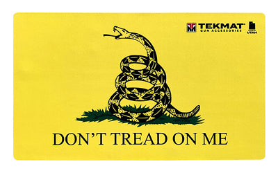 Tekmat Door Mat Don't Tread On Me
