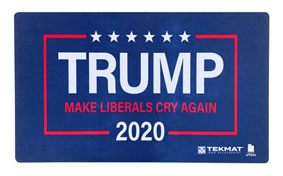 Tekmat Door Mat Trump Make Liberals