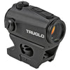 Truglo Ignite 22mm Red-dot Blk