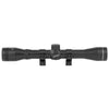 Umx Wlthr 4x32 Scope Dx Blk