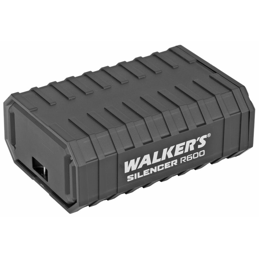 Walker's Silencer Earbud R600