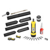 "Wheeler Prof Scope Mount Kit 1""-30mm"