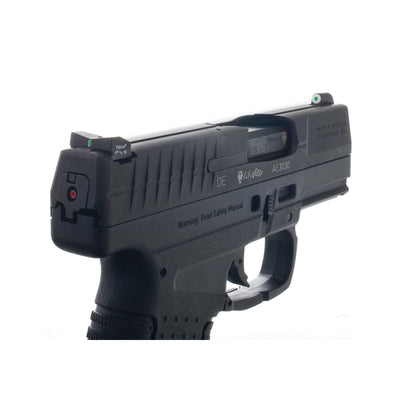 Xs Dxt Big Dot Walther Pps-pps M2