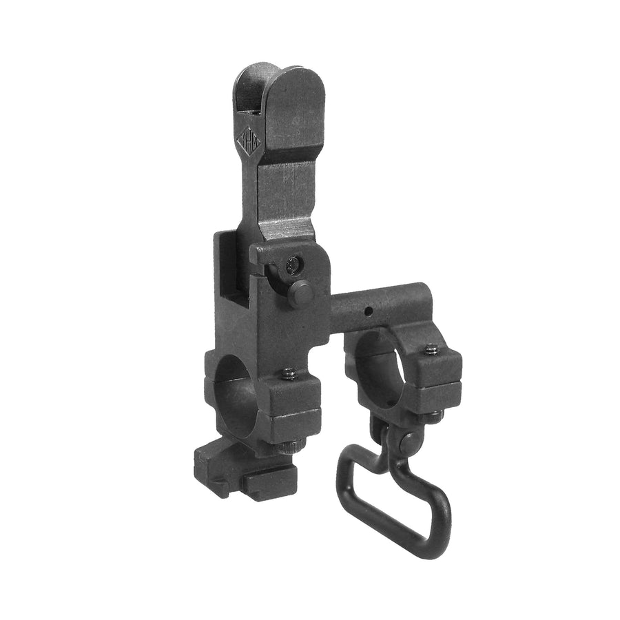 Yhm Flip Front Sight Tower W-lug Asy