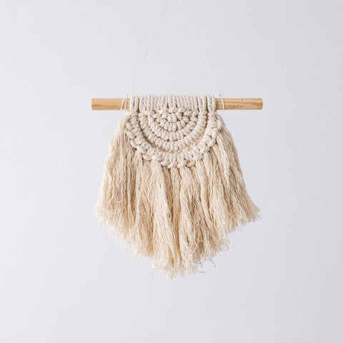 Pauline Macrame by Esther Macrame