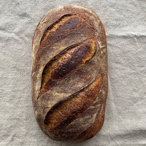Potato Sourdough