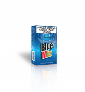 BLUE MIX - Tabaco de XIXA 50 grm