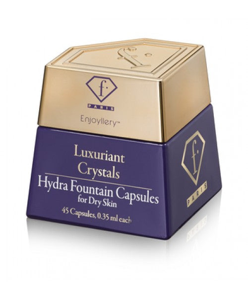 Hydra Fountain Caspsules