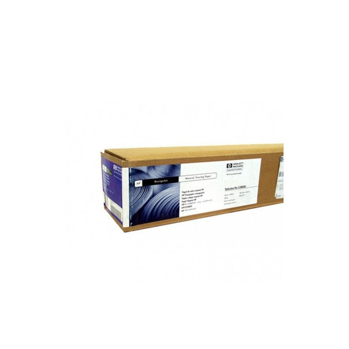 HP ROLO PAPEL VEGETAL HP C3868A TRACING PAP 36''