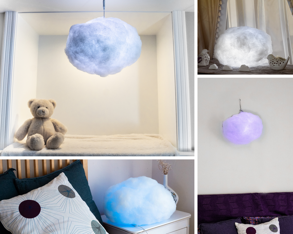 Cloudi for the nursery