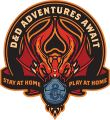 Dungeons and Dragons Adventures Await