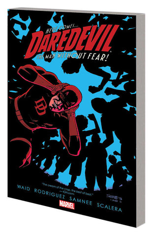 DAREDEVIL BY MARK WAID TP VOL 6