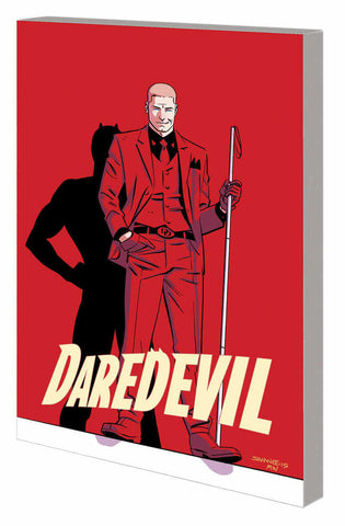 DAREDEVIL TP VOL 4 AUTOBIOGRAPHY OF MATT MURDOCK
