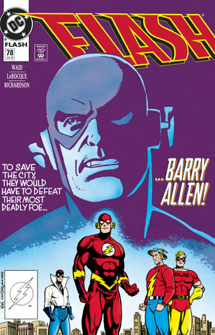 FLASH BY MARK WAID TP BOOK 2