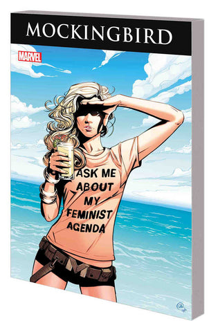 MOCKINGBIRD TP VOL 2 MY FEMINIST AGENDA