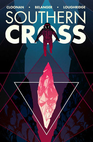 SOUTHERN CROSS TP VOL 2 ROMULUS