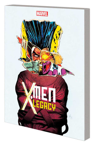 LEGION SON OF X TP VOL 1 PRODIGAL