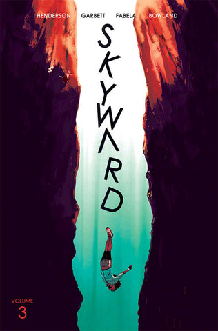 SKYWARD TP VOL 3 FIX THE WORLD
