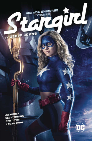 STARGIRL BY GEOFF JOHNS TP