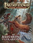 Pathfinder RPG: Player Companion - Bastards of Golarion