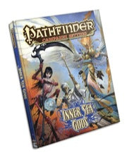 Pathfinder RPG: Campaign Setting - Inner Sea Gods