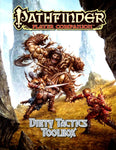 Pathfinder RPG: Player Companion - Dirty Tactics Toolbox