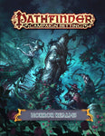 Pathfinder RPG: Campaign Setting - Horror Realms