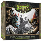 Hordes: Two-Player Battlegroup Box